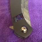 Chido, Zirc frame lock