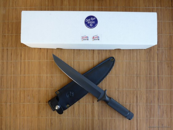 chris reeve knife