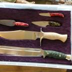 Origin blades