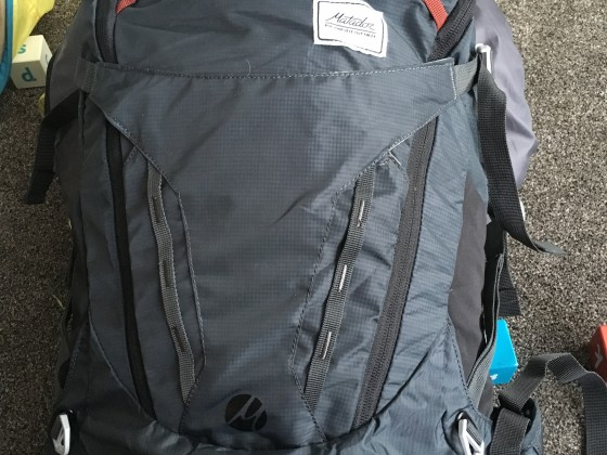 Matador 28l packable