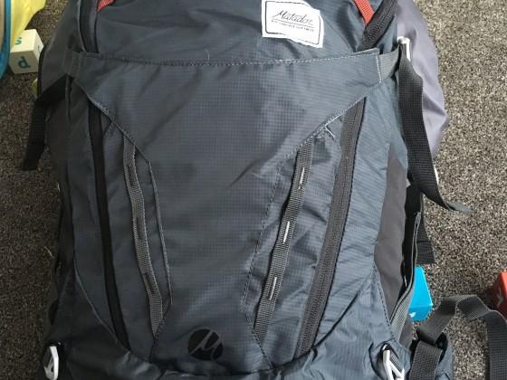 Matador 28l packable