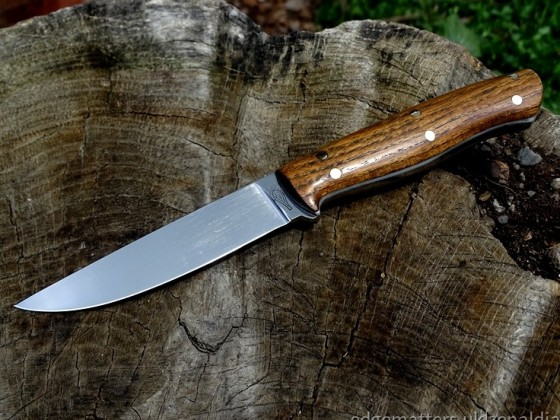 Zen Knives # Leather Works -  RANGER