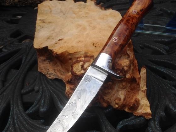 Oliver slocombe knife