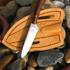Woolfy Paring Knife and Sheath