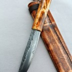 Yakut knife 1
